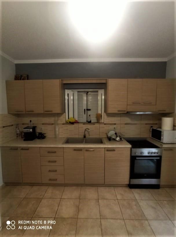 apartment in lefkada